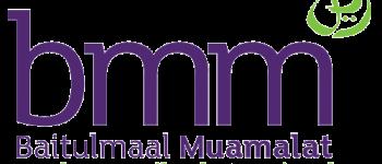 logo baitul maal